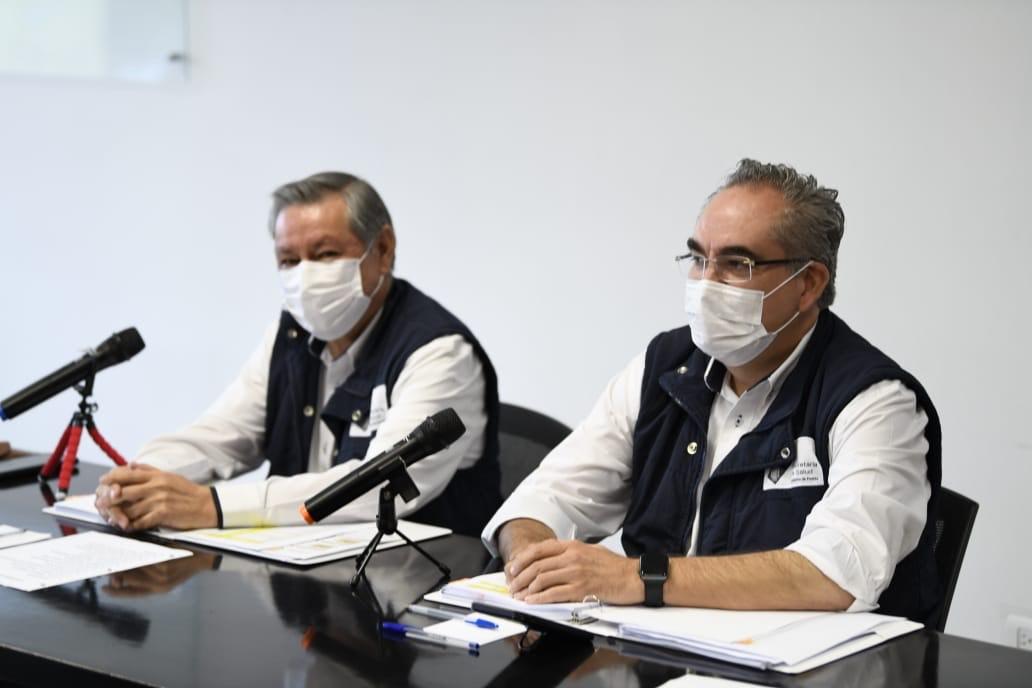 Parte de Guerra Puebla miércoles 30: La entidad suma 23 fallecidos y 396 contagios más de Covid19