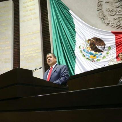 Miguel Acundo, diputado federal por Huauchinango, murió por Covid-19