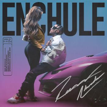 """""""Enchule"""" es el nuevo sencillo de Rauw Alejandro"""