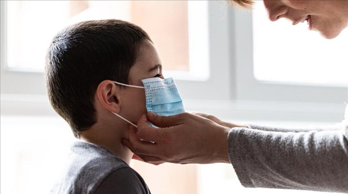 En Puebla, 96 menores de edad han contraído Coronavirus: Sipinna