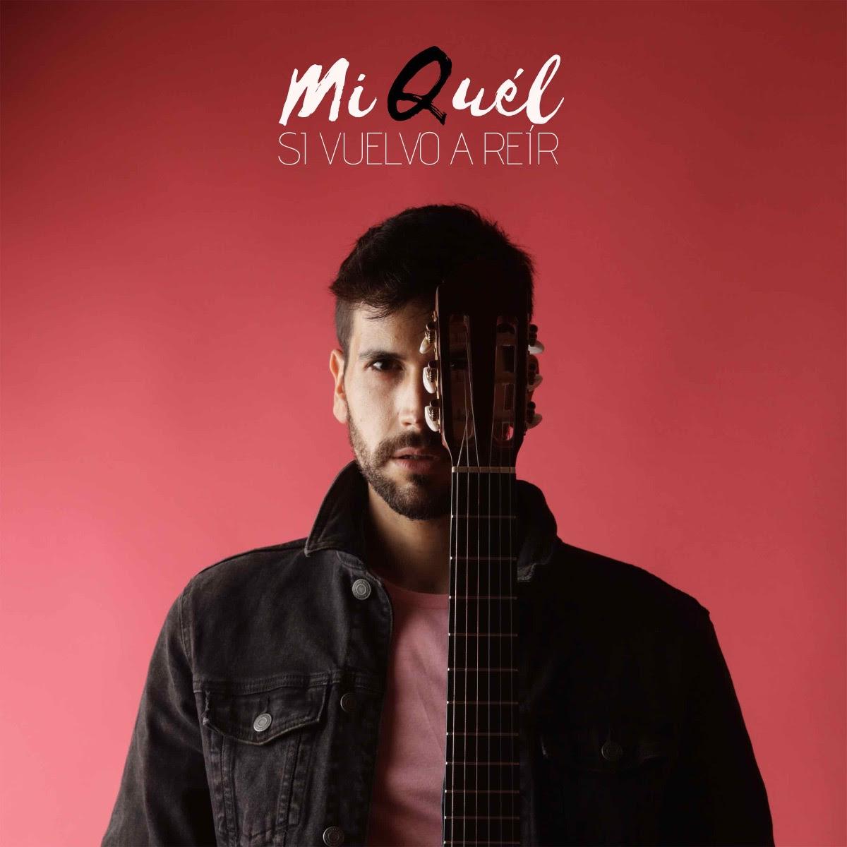 """El cantautor español Miquél presenta """"Historias Invisibles"""" y """"Si Vuelvo a Reír"""""""