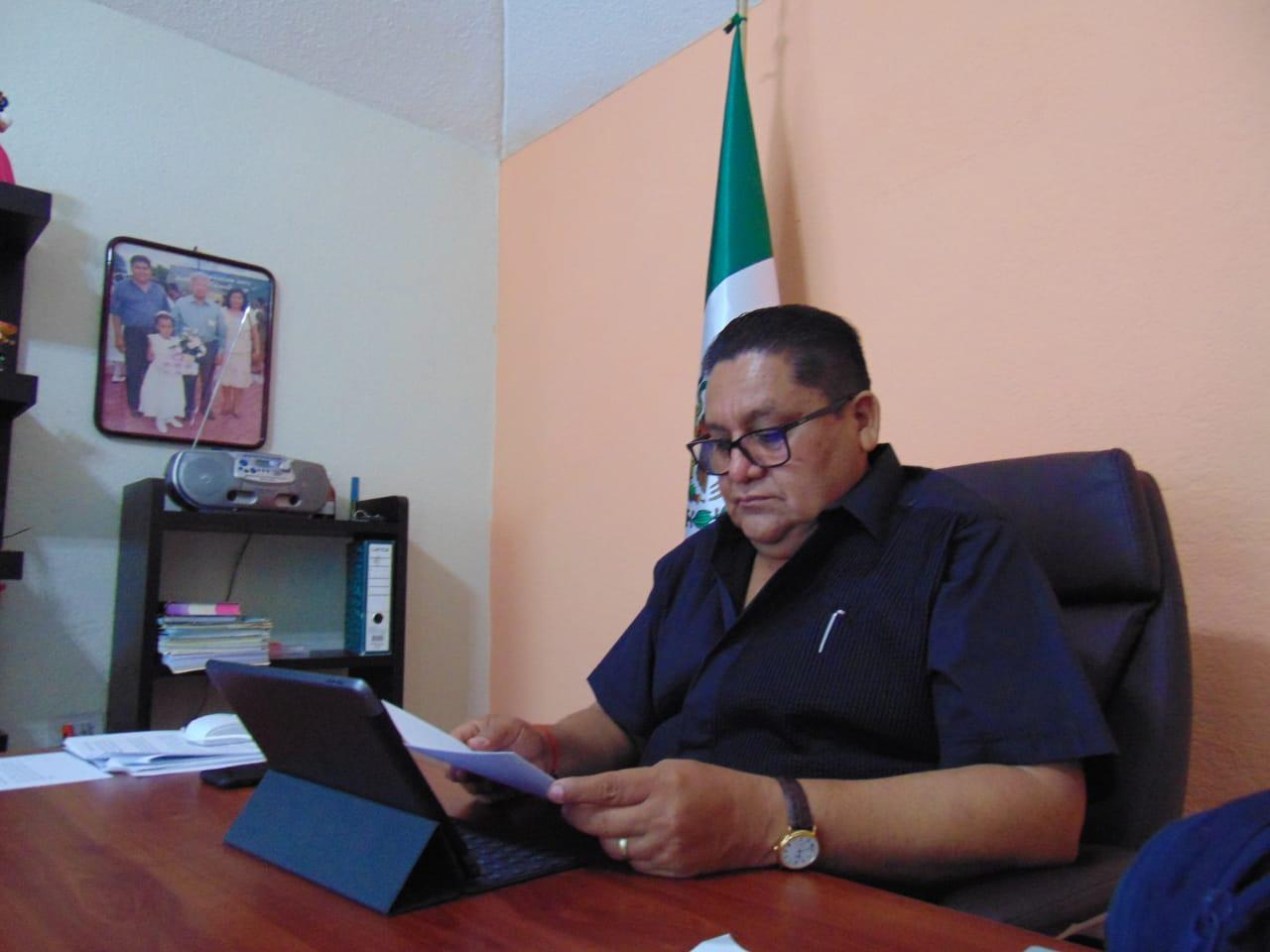 Exhorta Nibardo Hernández a la Secretaría de Salud se lleven a cabo campañas de prevención contra la lepra