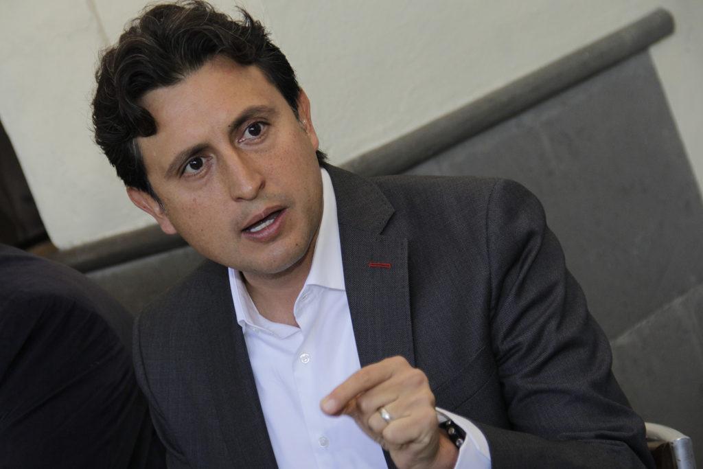 Ante caso de policías despedidos Espinosa Torres pedirá la intervención de la CNDH