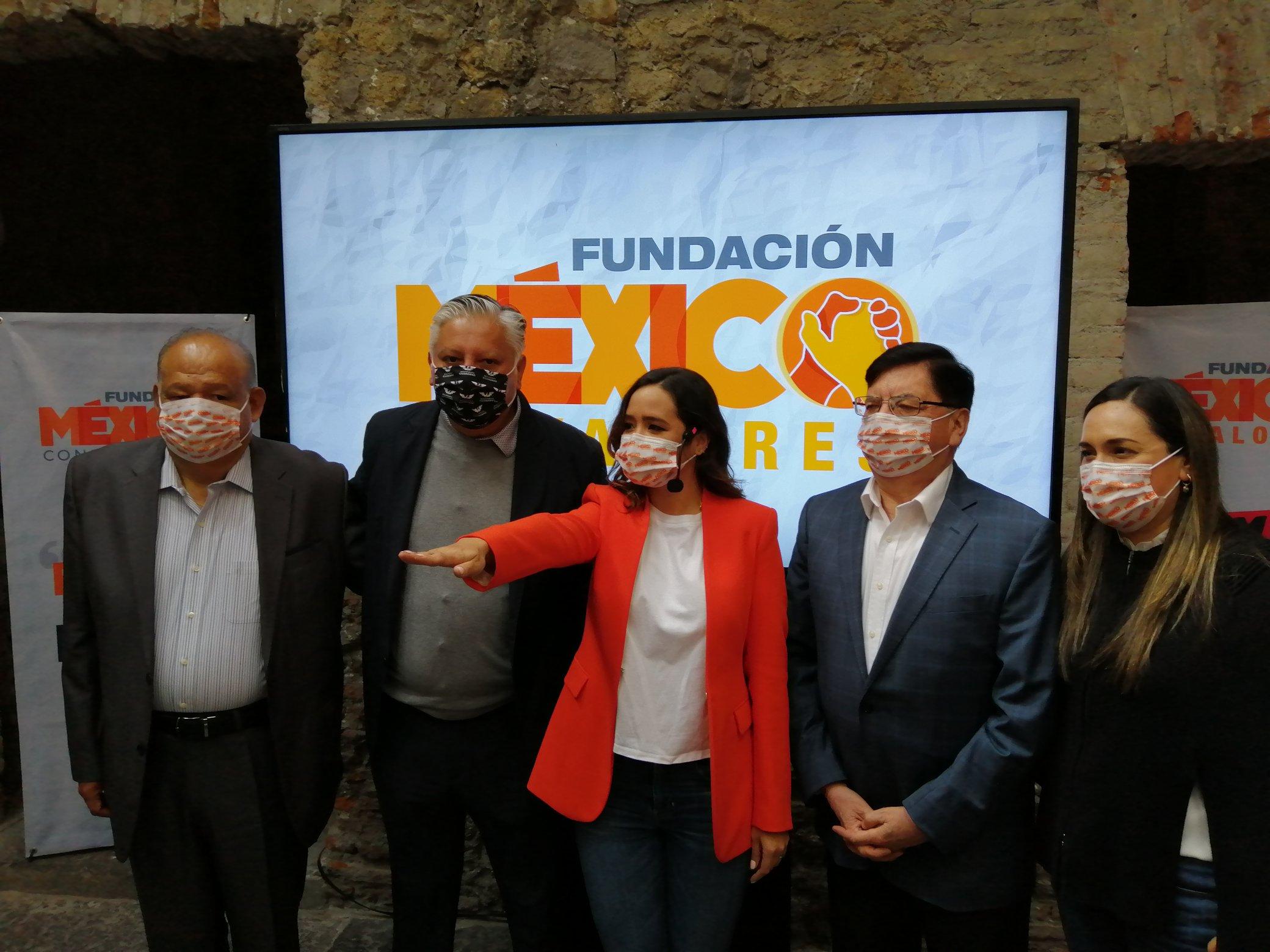 MC irá solo en la siguiente elección, indicó Fernando Morales