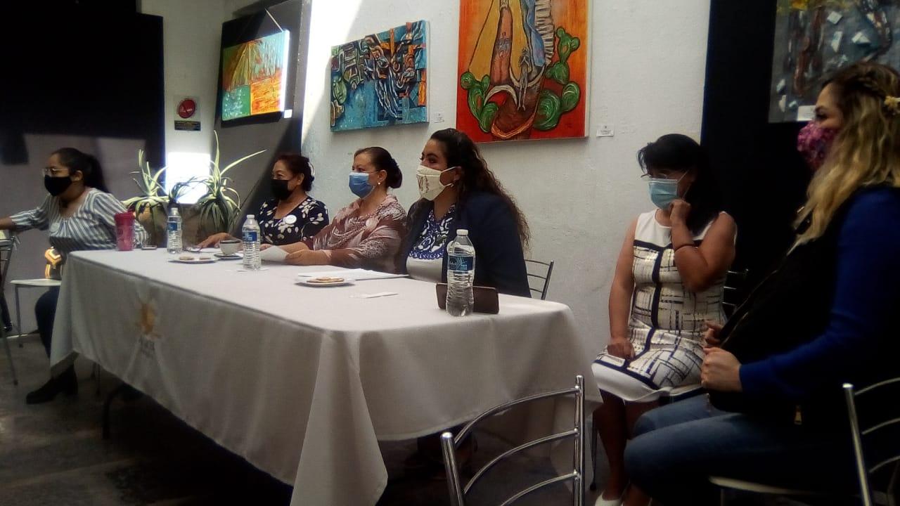 En Puebla existe simulación en la paridad de género: Red Plural de Mujeres