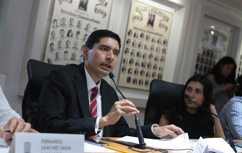 """Falta de """"voluntad política"""" del ayuntamiento capitalino para bajar percepción de inseguridad: PES y MC"""