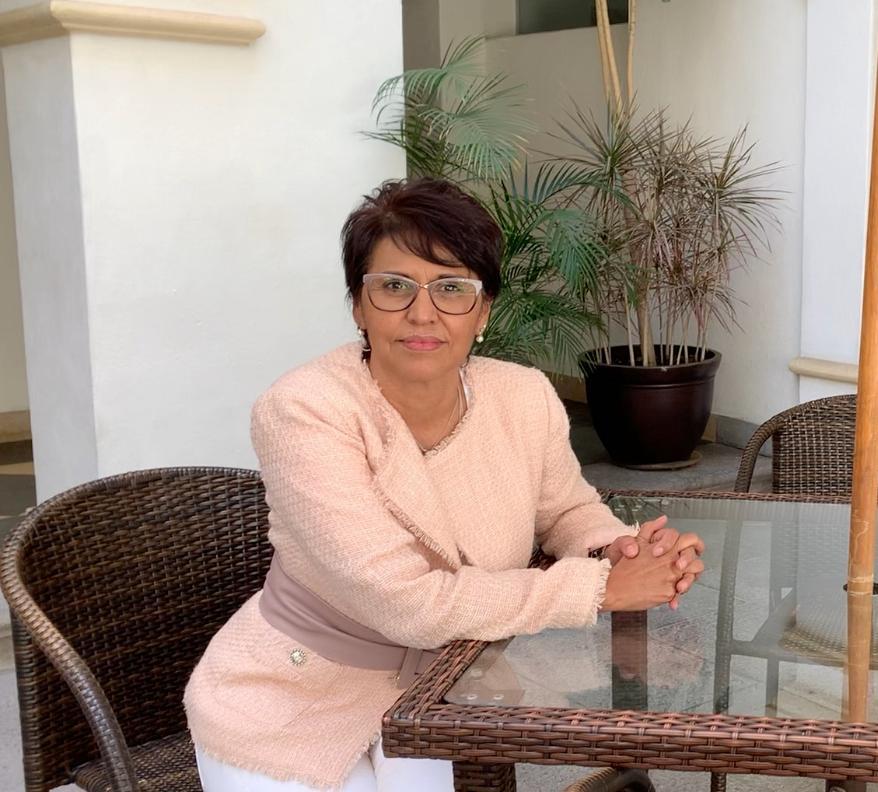 Propone Guadalupe Muciño se castigue con prisión a quien mande fotos sexuales explicitas sin consentimiento del receptor