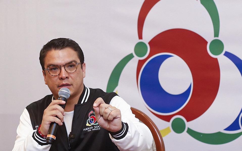 Se congratula Gerardo Islas de que Fuerza Social por México será partido político