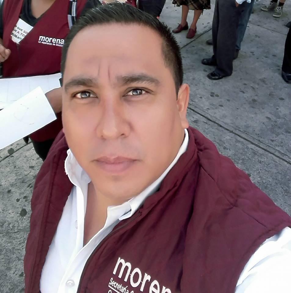 Pide Carlos Evangelista evitar la confrontación al interior de Morena