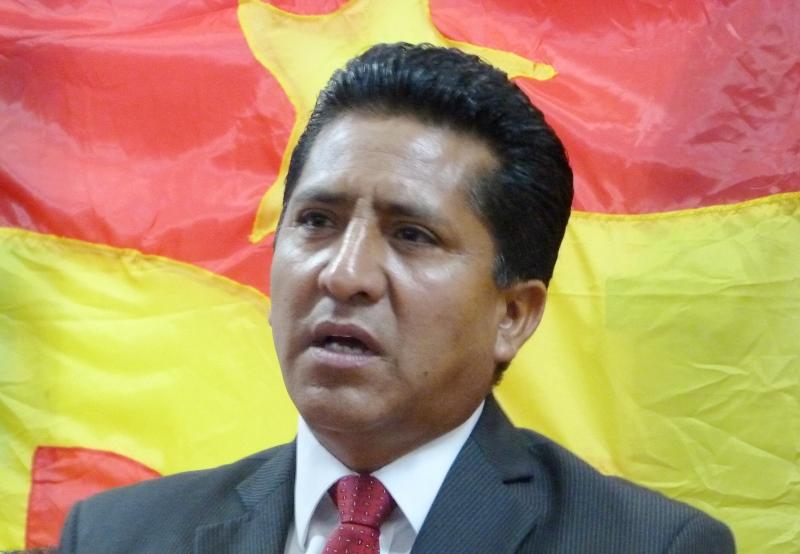 Busca Raymundo Atanacio castigar la violencia obstétrica con hasta 6 años de prisión