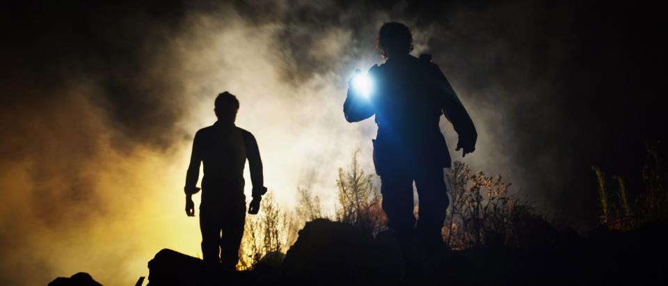 """""""Desde el más allá"""" se exhibirá en salas cinematográficas de la república mexicana y Estados Unidos en el mes de noviembre"""