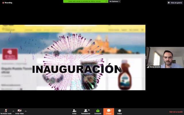 """220 productos poblanos se ofertan en tienda """"Orgullo Puebla"""" de Mercado Libre"""