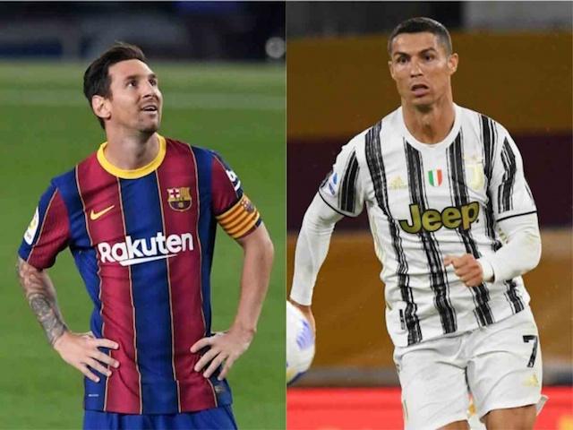 El reencuentro entre Messi y CR7 ya tiene fecha