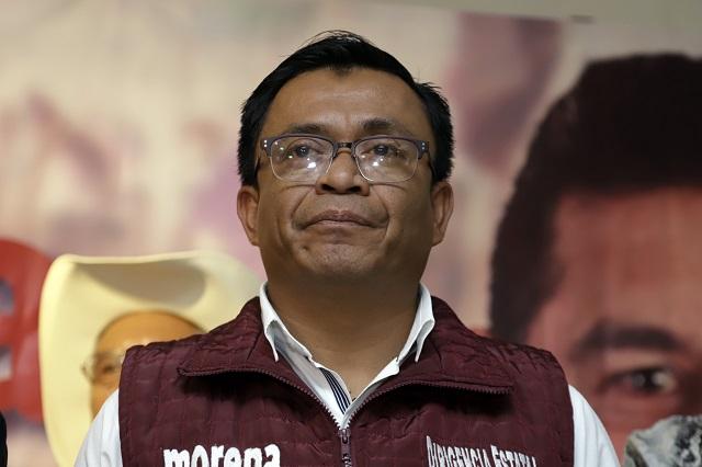 Tehuacán necesita servidores públicos a la altura: Edgar Garmendia