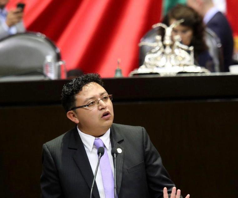 Necesario el replanteamiento de la desaparición de algunos Fideicomisos: Edgar Guzmán