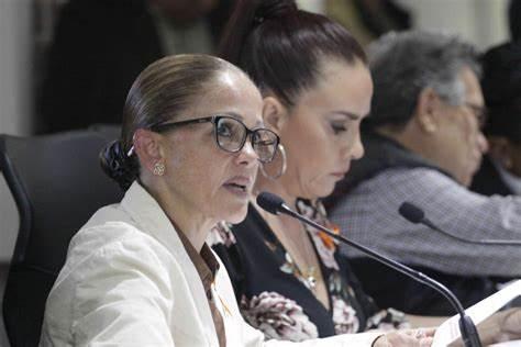 "Es una ""falta de respeto"" la actitud de Rivera Vivanco: Romero Garci Crespo"
