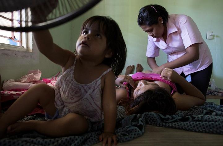 "Ambulante presenta el documental ""Birth Wars"" de Janet Jarman"
