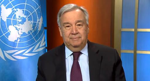 """Afganistán """"está fuera de control"""", asegura Guterres, que pide al Talibán detener la ofensiva y sentarse a negociar"""