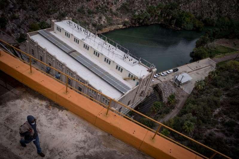 El gobierno de México llega a un acuerdo con EU para el pago de agua