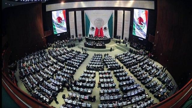 El INE presenta un estimado de diputaciones federales que podría llevarse cada partido; Morena no alcanzaría mayoría calificada