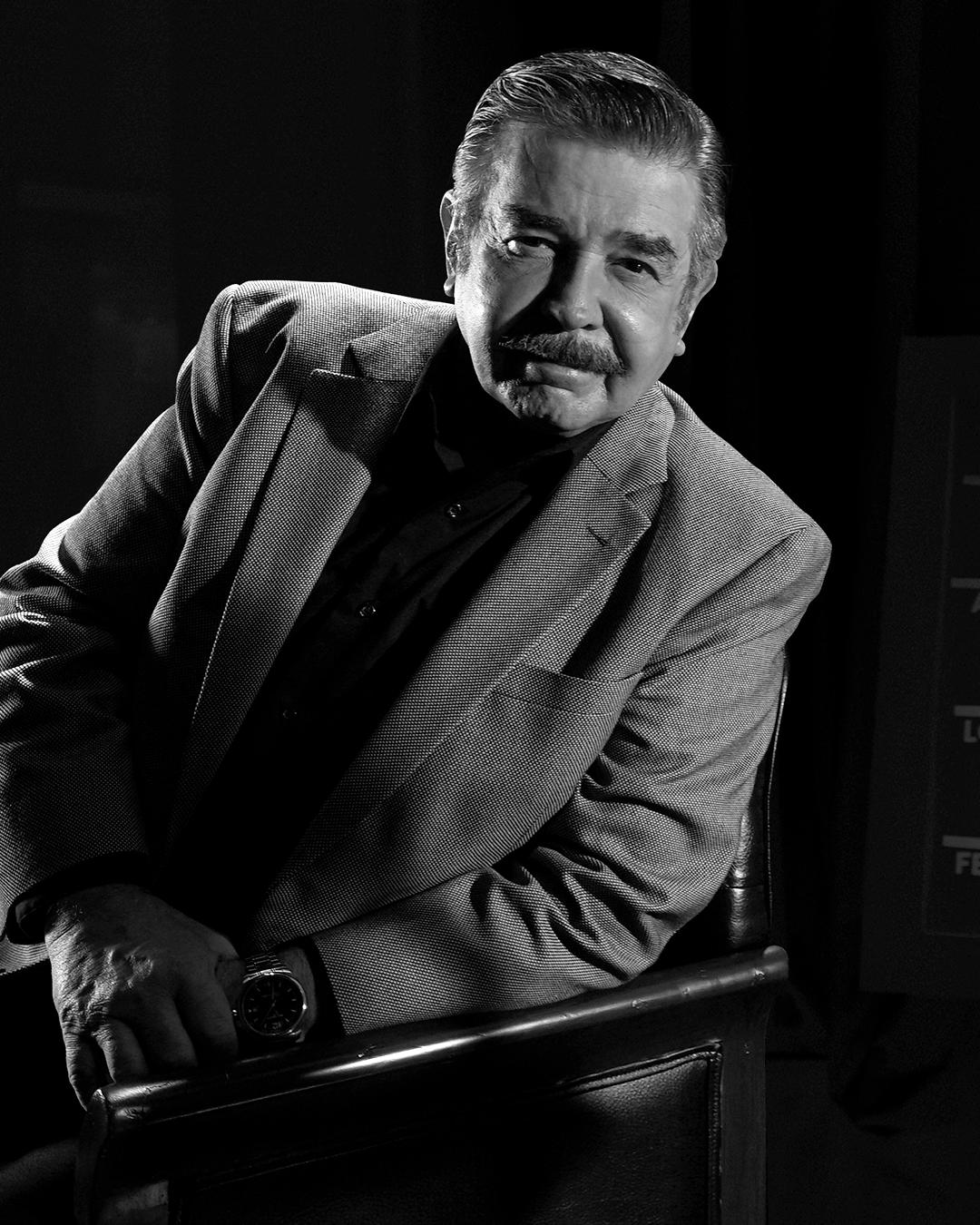 """Televisa Digital presenta """"Foro 7: Los grandes de la Comedia"""""""
