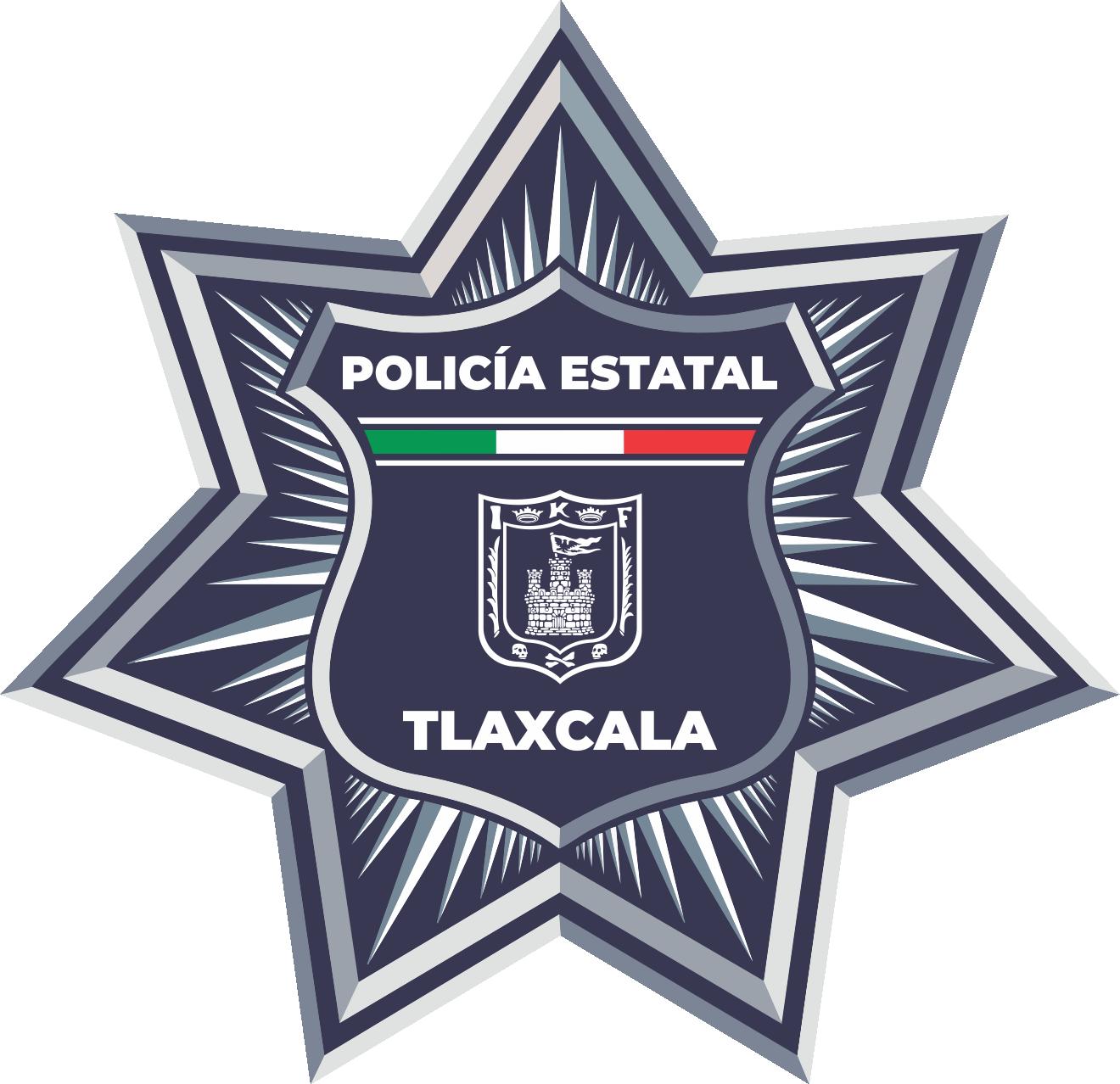 Desde Tlaxcala: Secretaría de Seguridad Ciudadana confirma que 2 de sus elementos fueron detenidos y la FGR les investiga como presuntos responsables de delito