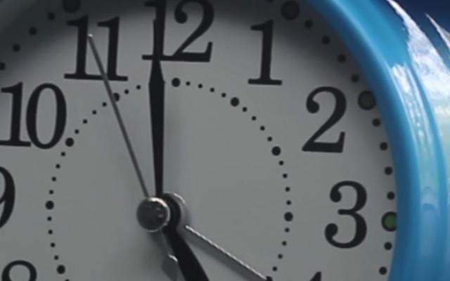 No olvides atrasar tu reloj 1 hora; este 25 de octubre empieza nuevo horario| Video