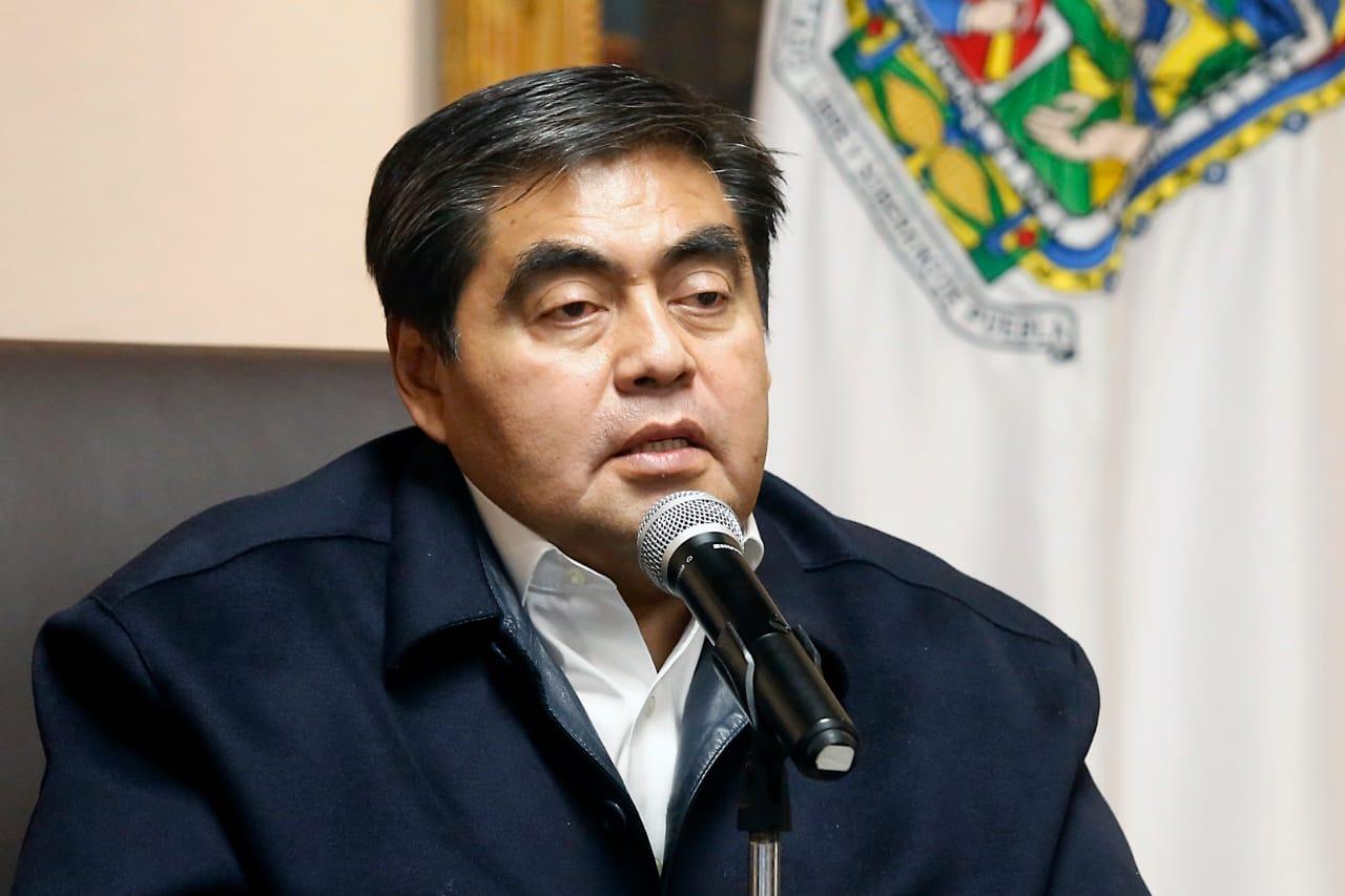 Gobernador Barbosa apoyará construcción de obra hidráulica en Xicotepec de Juárez