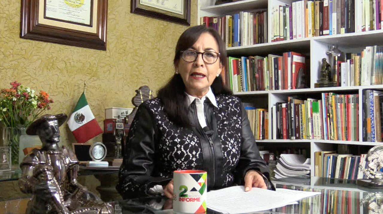 Exhorta García Olmedo a la iglesia católica a frenar casos de pederastia de sacerdotes