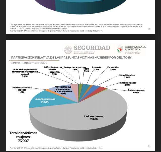 Puebla, noveno lugar nacional en delitos de violencia familiar