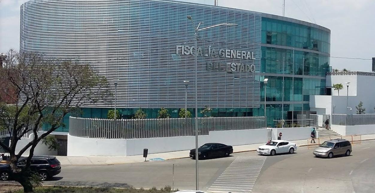 Secretaría de Seguridad Ciudadana de Puebla solicita a la FGE apegarse a la ley en el caso de policías municipales investigados por la muerte de un hombre en la colonia Universidades