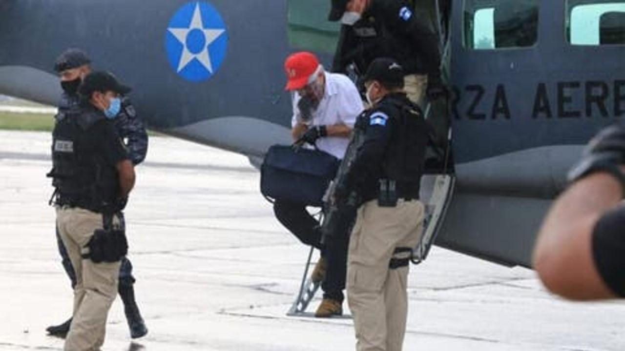 El gobierno de México y la FGR deben explicar la deportación del Comandante César Montes