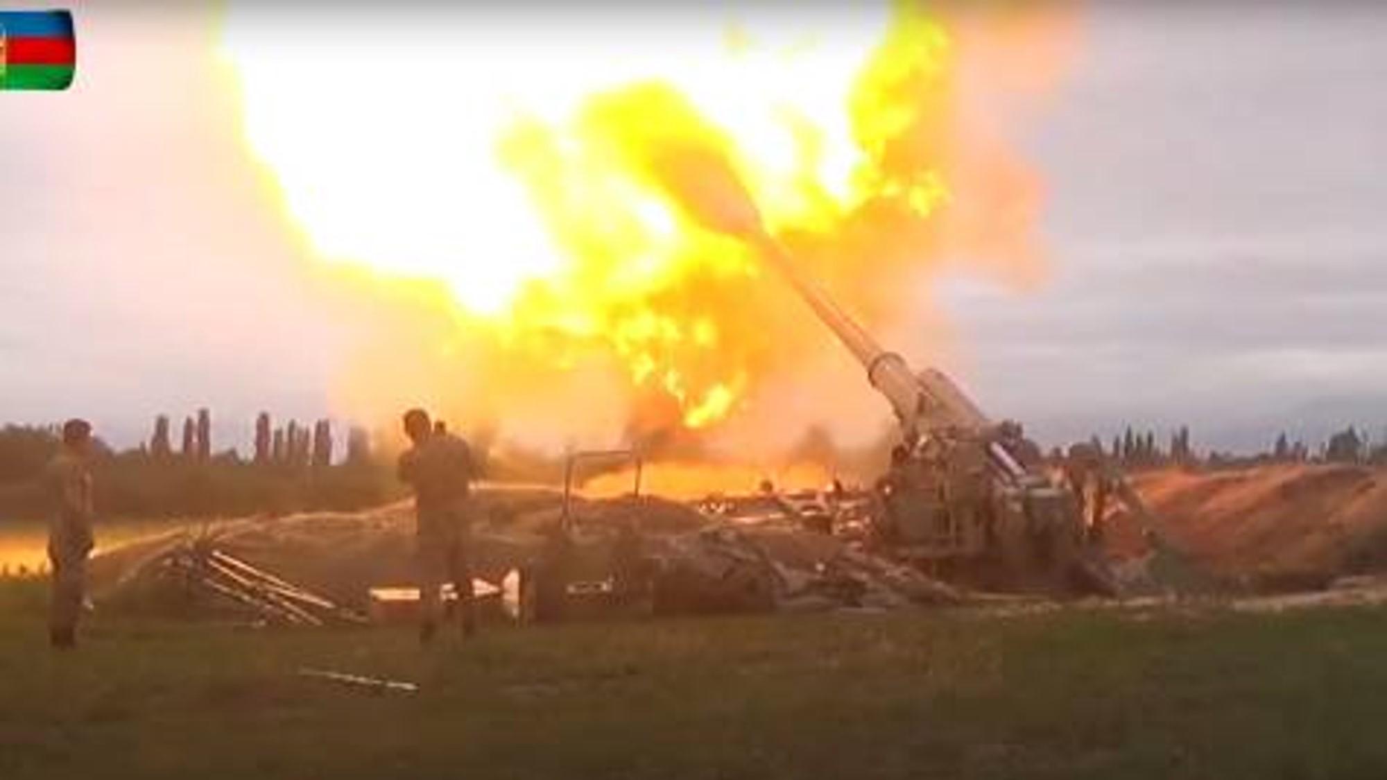 Conflicto de Nagorno-Karabaj: la población civil es la más afectada por el recrudecimiento de la violencia