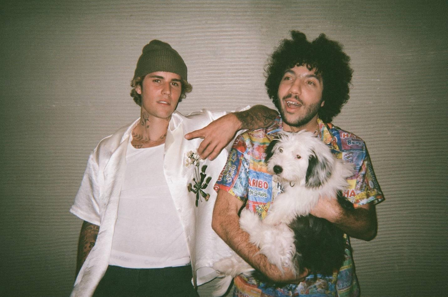 """""""Lonely"""": nuevo sencillo de Justin Bieber en colaboración con Benny Blanco"""
