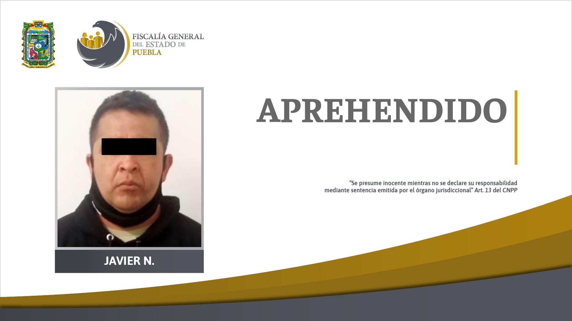 Fiscalía aprehendió a presunto homicida de un coordinador académico de la SEP