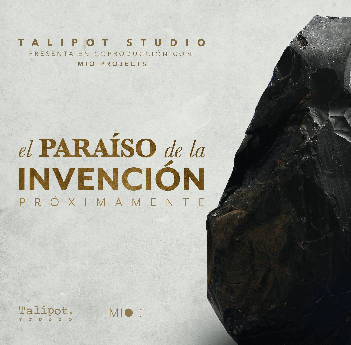 """Marina de Tavira y Alfonso Herrera presentarán la obra teatral """"El paraíso de la invención"""" vía streaming"""