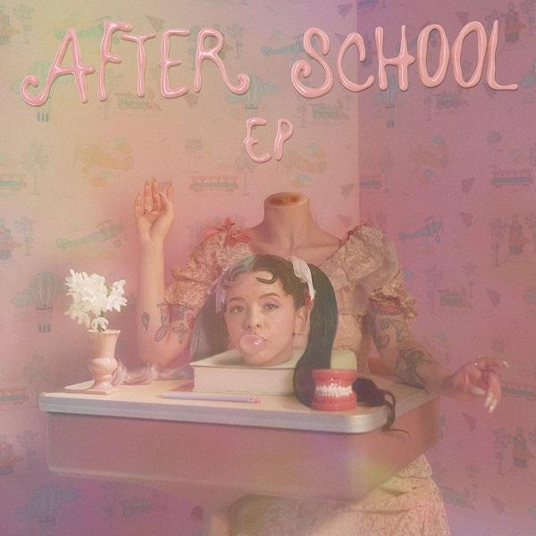 """Melanie Martínez lanzó su EP """"After School"""" y una versión Deluxe de """"K-12"""""""