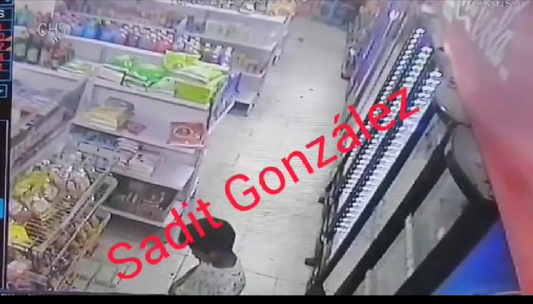 ¡Indignante! Niños utilizados para cometer robo hormiga contra establecimientos de Puebla