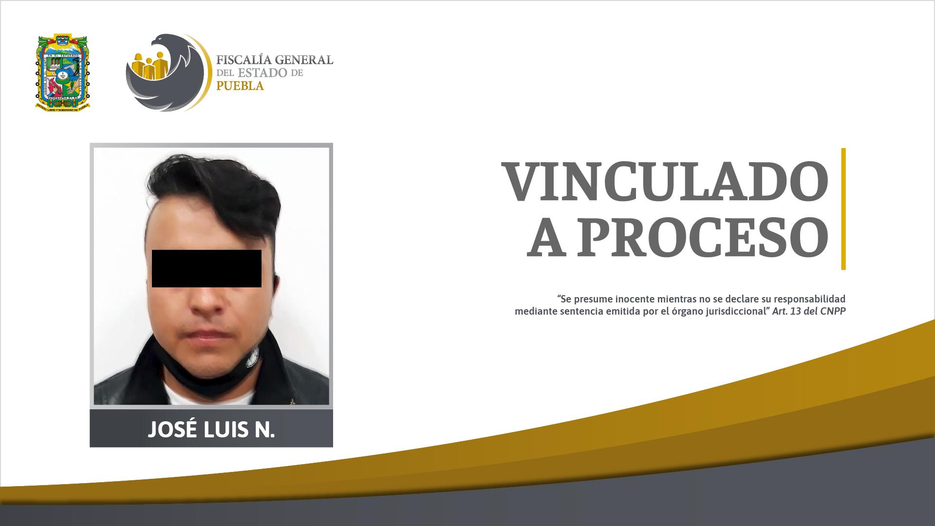 A prisión por tratar de asesinar a su pareja, luego de que le negara el uso de una motocicleta en Huaquechula