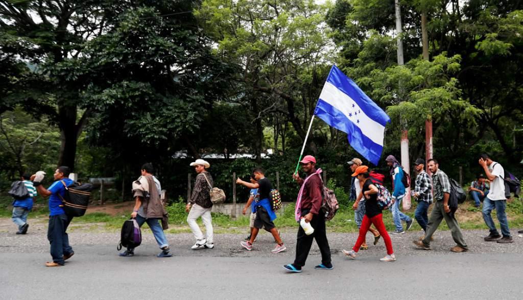 #SUJ Hondureños, ¿por qué exponen su vida con tal de salir de su país?