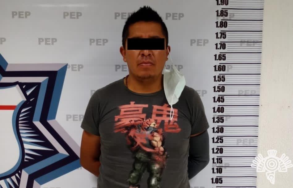 Captura Policía Estatal a cuatro huachigaseros