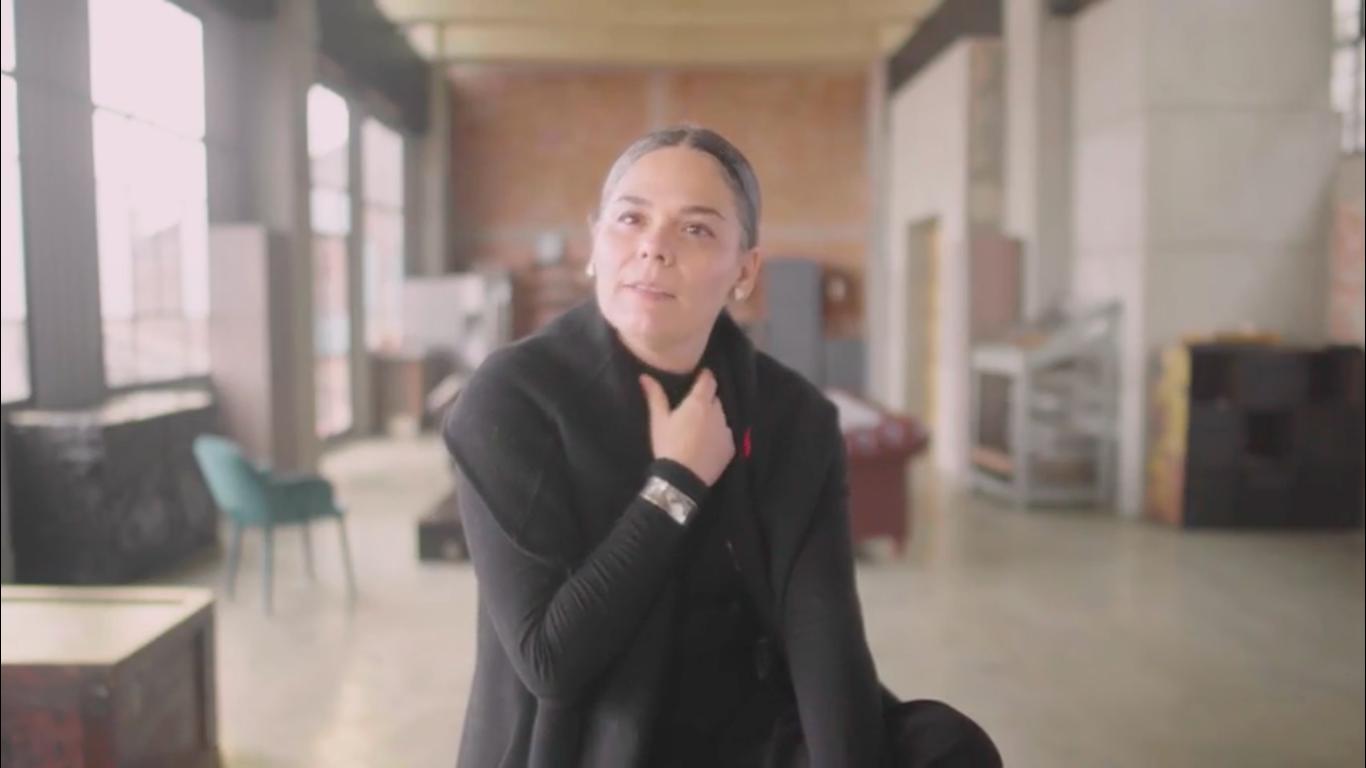 Estudiantes diseñan 'México Rosa', un proyecto contra la violencia de género