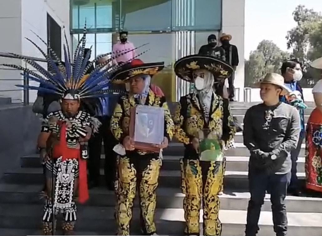 Museo Nacional de la Máscara en el Encuentro Internacional de Maestros Mascareros