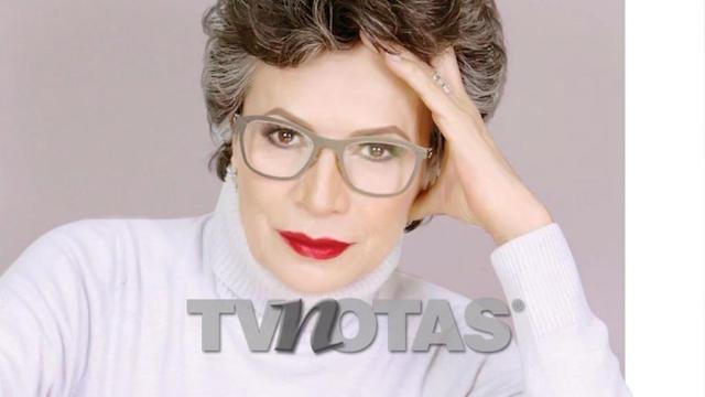 Patricia Reyes Spíndola tiene pareja desde hace 27 años