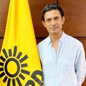Habrá renovación de 53 comités municipales del PRD: Martínez Amador