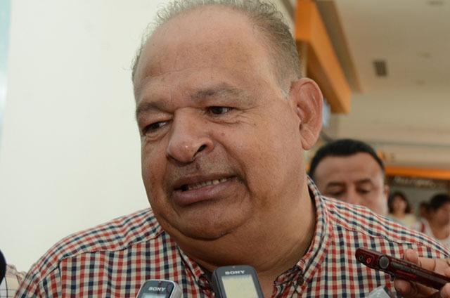 MC no irá en alianza con partidos con registro nacional: Jiménez León