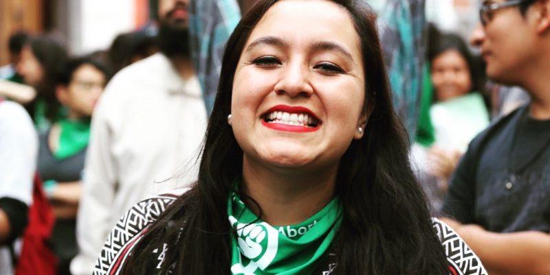 Presenta diputada de Morena reforma para que sea gratuita la interrupción del embarazo antes de las 12 semanas de gestación