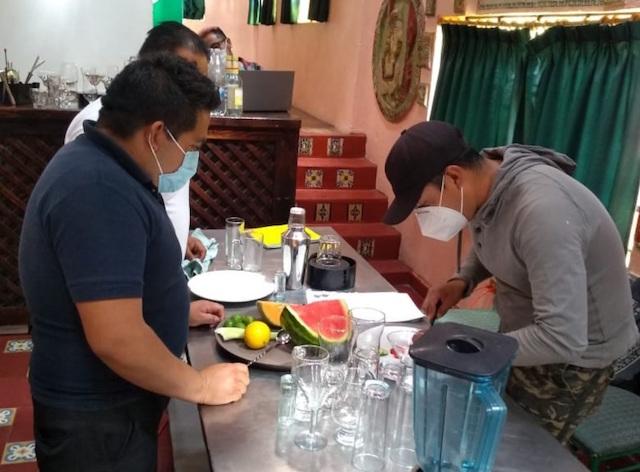 Continúa Secture con programa de capacitación para prestadores de servicios turísticos