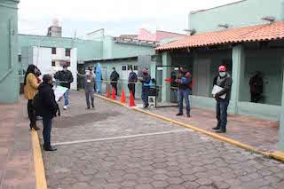 Desde Tlaxcala: Mantiene Secte descuento del 50% en licencia para operadores del transporte público
