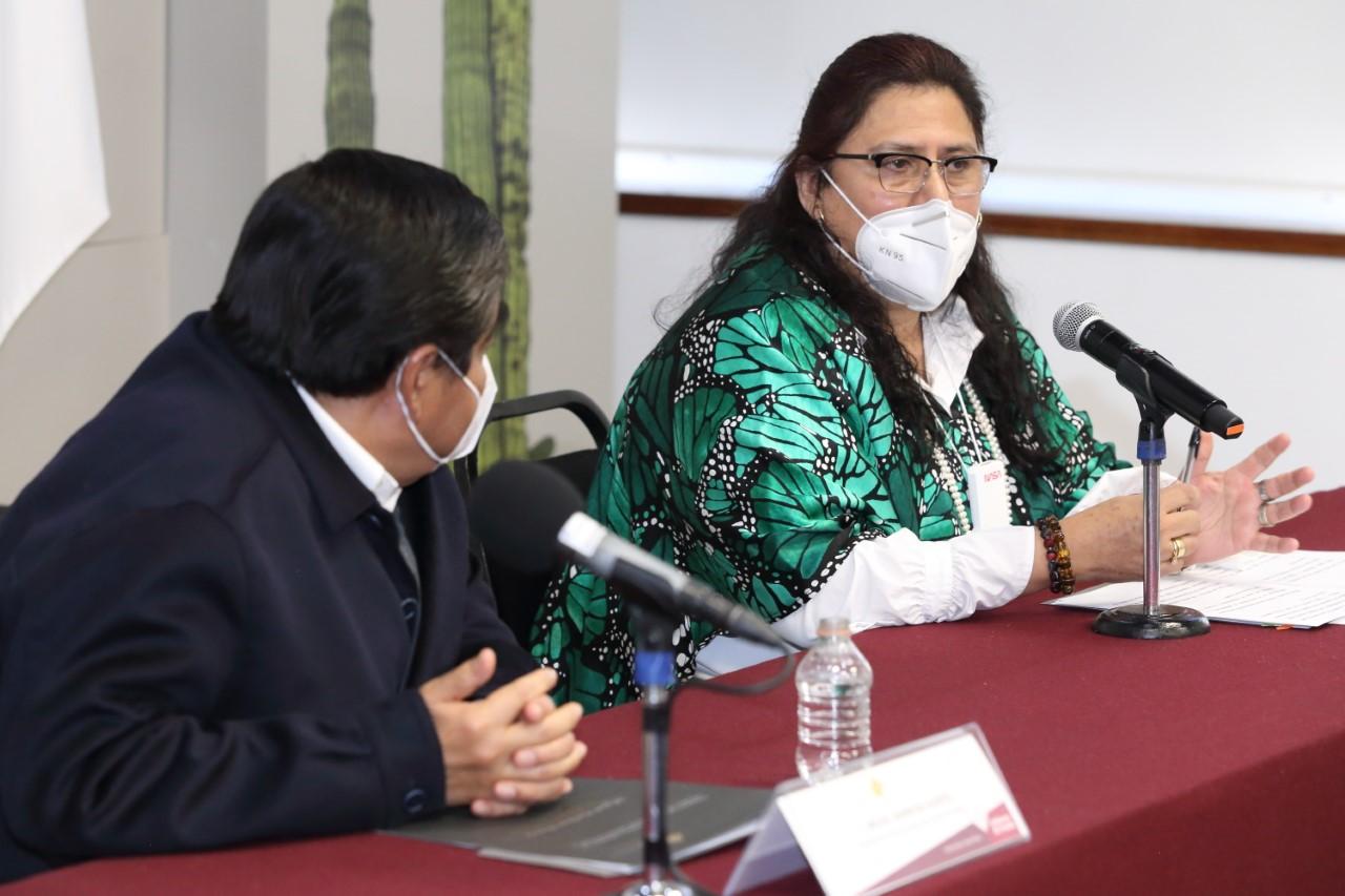 Este gobierno de Puebla siempre luchará contra la desigualdad, reiteró Miguel Barbosa